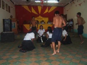 Danza cocama